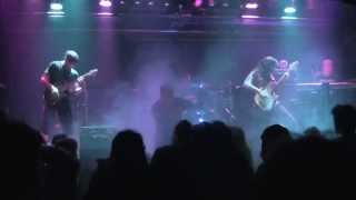 Dog Fashion Disco - Valley Girl Ventriliquist (Live @ Montreal 22 May 2015)