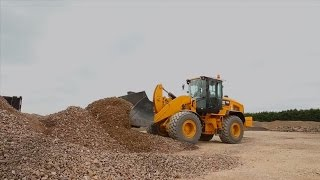 Small Wheel Loader Tip of the Month: Maintenance