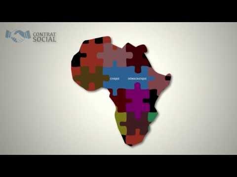 Le PNUD en Afrique