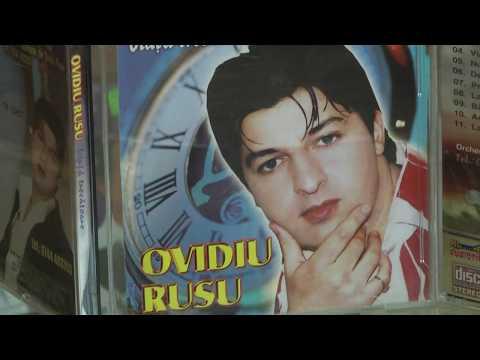 Ovidiu Rusu – Amar,amar mi-e sufletul Video