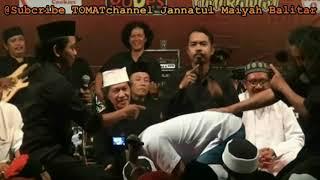 [LUCU] One More Night VS Tembang Dolanan Jowo #Maiyah Kiai Kanjeng Live Gogodeso Blitar