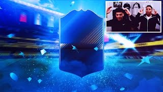 OMG WALKOUT IN 100K TOTY PACKS! - FIFA 17 TOTY PACK OPENING!
