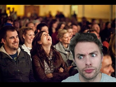 Paul Joseph Watson vs Comedy