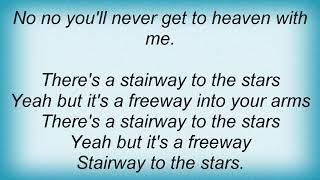 Sweet - Stairway To The Stars Lyrics