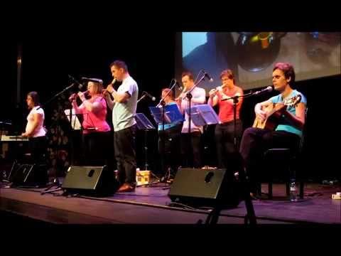 Ver vídeoSíndrome de Down: Els cracks d'andi a Blanes juliol 2014