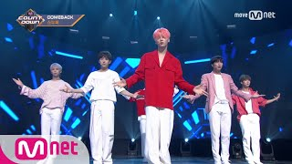 [SNUPER - The Star of stars] Comeback Stage | M COUNTDOWN 170720 EP.533