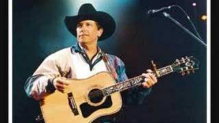 George Strait If your thinking you want a stranger