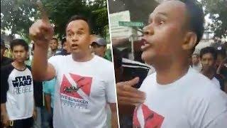 Video Anggota DPRD DKI dari Gerindra Ribut dengan Petugas Dishub karena Mobilnya Hendak Diderek