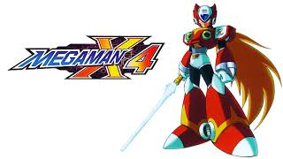 Mega Man X4 - Opening Stage Zero (Remix)