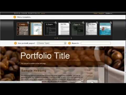 E-portfolio tutorial [1]: logging in illinois media space.