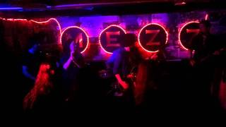 Petty Needs - Anyway You Want It (Journey cover) @  Mezz  (20/10/2011)