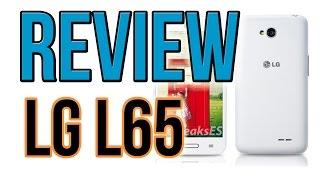 LG L65 | Full REVIEW