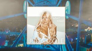 Julia Cole Last Kiss
