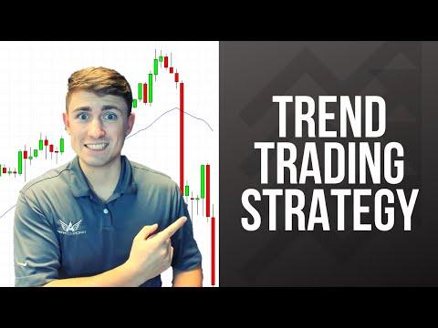 Seminari di trading
