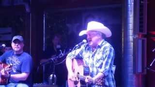 Mark Chesnutt - Bubba Shot the Jukebox (Houston 08.01.14) HD