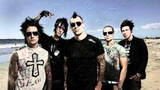 avenged sevenfold - until the end (español)