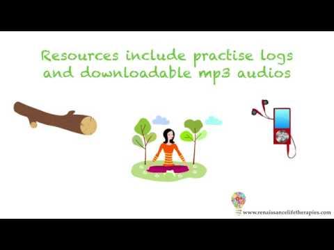 Mindfulness Training : Mindfulness Training Course - YouTube