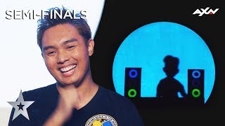 Shadow Ace (Philippines) Semi-Final 1 - VOTING CLOSED | Asia's Got Talent 2019 On AXN Asia