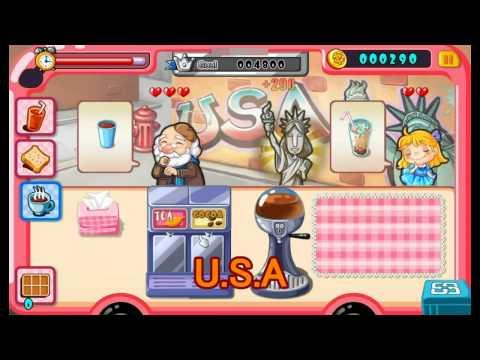 Video of Tea Bar Dash  LITE
