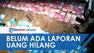 POPULER Kronologi Penemuan Uang Puluhan Juta yang Berceceran di Irigasi, Pemilik Masih Misteri