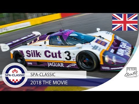 2018 Spa-Classic THE MOVIE