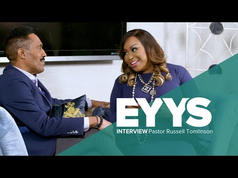 Empowering the Church of Tomorrow | Dr. Cindy Trimm & Pastor Russell Tomlinson | Empowered TV