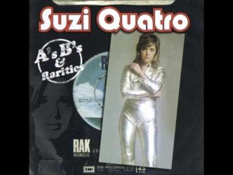 Suzi Quatro - Shake My Sugar