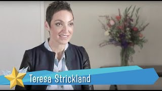 SheHeroes Ep. 14 Theresa Strickland