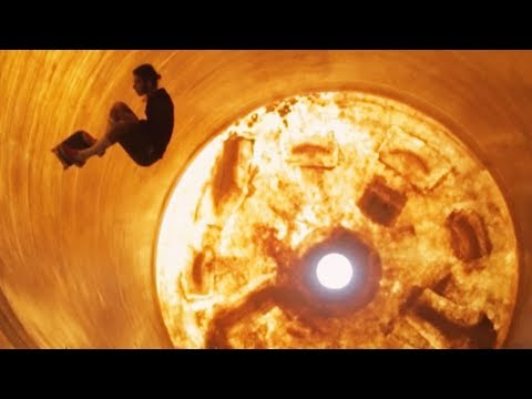 Next Spot: Ep. 8 The Cognac Barrel