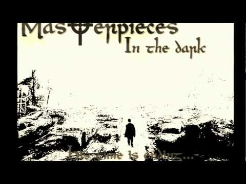 Masterpieces in the dark - His Time is Ending (EP)