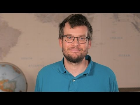john green crash course