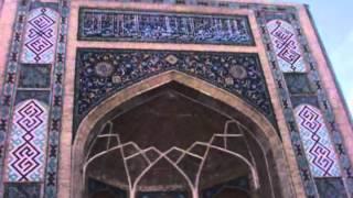 preview picture of video 'Tashkent, Uzbekistan'