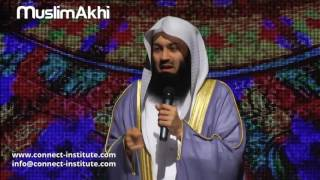 The Story Of Prophet Musa (A.S) || Mufti Menk || Ayaat Conference Philippines 2016