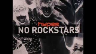 Dj Hyper - No Rockstars (Bass Kleph Mix)