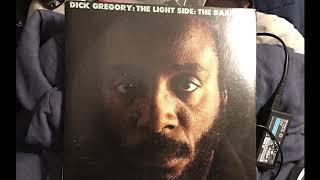 Dick Gregory - The Light Side: The Dark Side (1969) | Kholo.pk