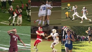 GameDay's top plays of the fall season