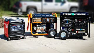 Don't buy a new Generator until you watch this!