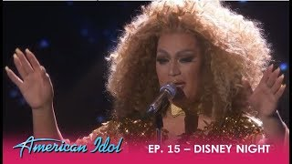 "Ada Vox: Delivers A Disney LIONESS Performance With ""Circle Of Life"" 