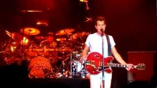 311 - Strong All Along (Live @ St. Augustine Amphitheatre 7/18/12)