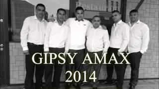 GIPSY AMAX 2014 December - Karacona Avel