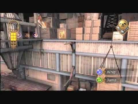 Vidéo de Gameplay 2