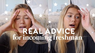 College Advice and Hacks | Tips for Back To School | Margot Lee