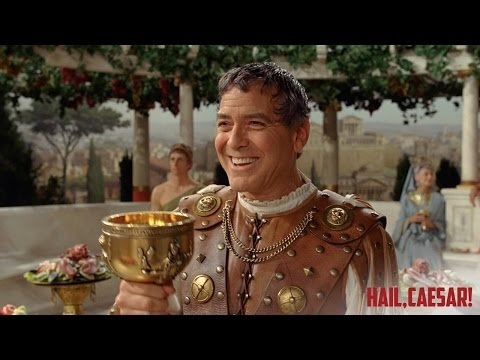 Hail Caesar (TV Spot 4)