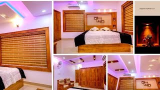 Bride Room Interior Design Ideas/Simple Bedroom Interior Design/Room Decor/Room Tour