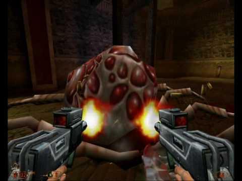 blood 2 the chosen pc game download