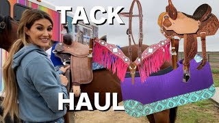 HUGE TACK HAUL AND REVIEW!!