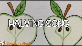 HALVING SONG