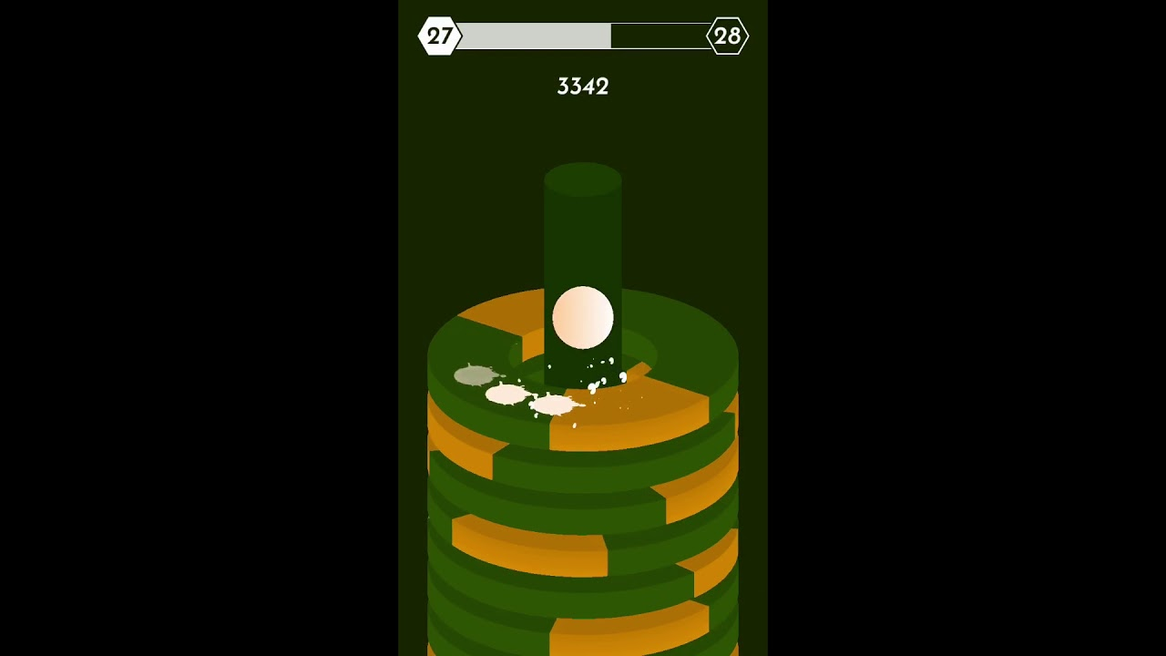 Hoop Smash highest score | Game play | Kwalee Screenshot Download