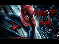 The Amazing Spider-Man || The Script - Hall of Fame