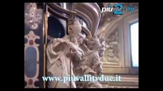 preview picture of video 'INCONTRI CON IL MUSEO SAN MARTINO'